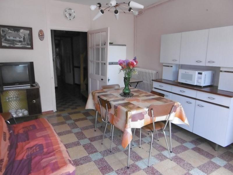 Vente maison / villa Beaulieu sous la roche 53000€ - Photo 2