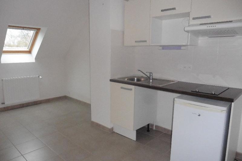 Rental apartment Pont l abbe 489€ CC - Picture 2