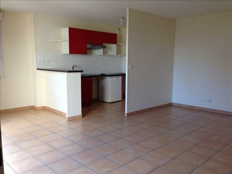 Sale apartment La salvetat st gilles 160000€ - Picture 1