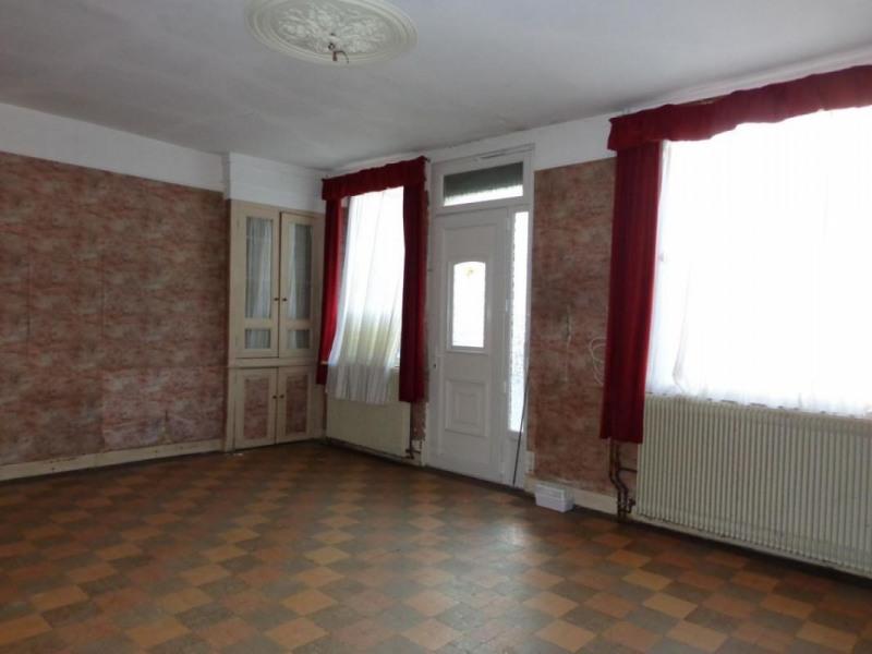 Vente maison / villa Lisieux 45000€ - Photo 3