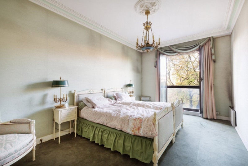 Verkoop van prestige  appartement Paris 16ème 2200000€ - Foto 9