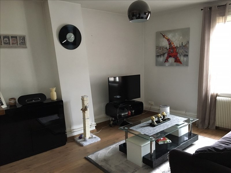 Vente appartement Le port marly 148000€ - Photo 3