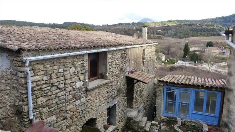 Vente maison / villa Vaison la romaine 255000€ - Photo 7