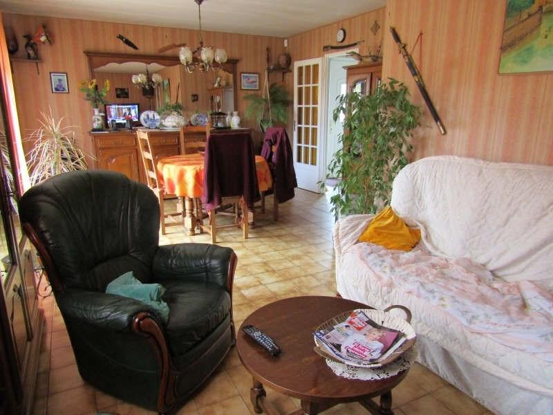Vente maison / villa Persan 12 min 263000€ - Photo 3