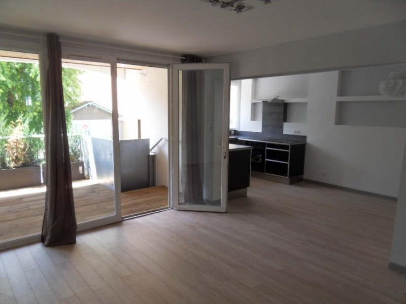 Location appartement Pau 723€ CC - Photo 1