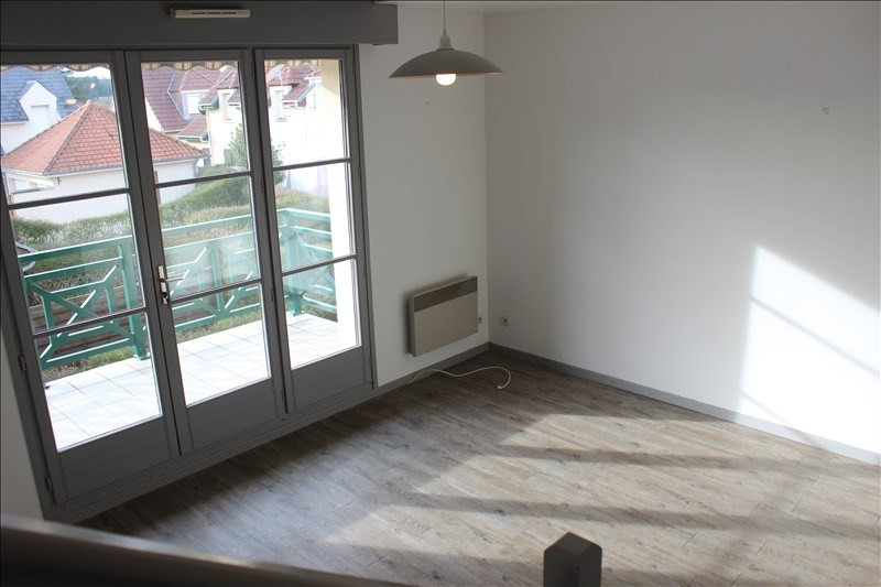 Vente appartement Fort mahon plage 169000€ - Photo 2