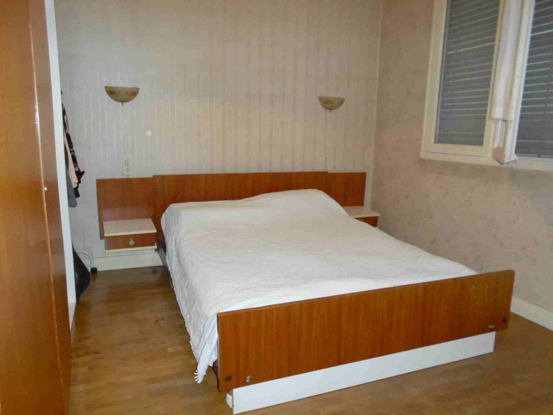 Vente appartement Lons-le-saunier 137500€ - Photo 6