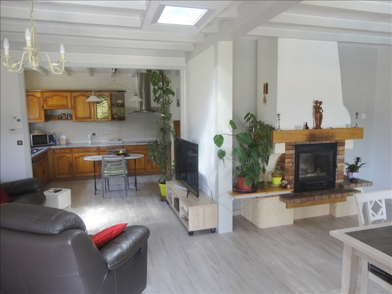 Vente maison / villa Aigues vives 240 000€ - Photo 4