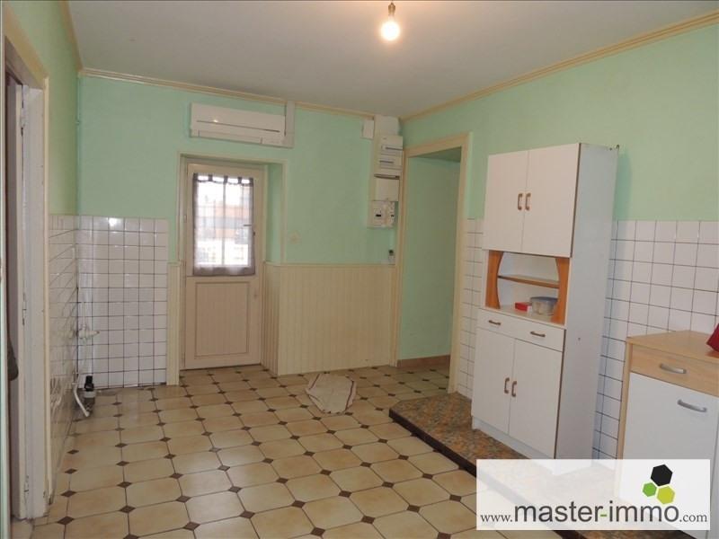 Location maison / villa St victeur 350€ CC - Photo 2