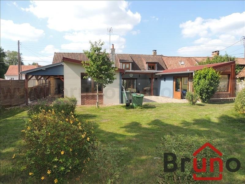 Verkoop  huis Ponthoile 220900€ - Foto 2