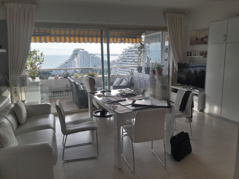 Vente appartement Villeneuve loubet 294 000€ - Photo 3