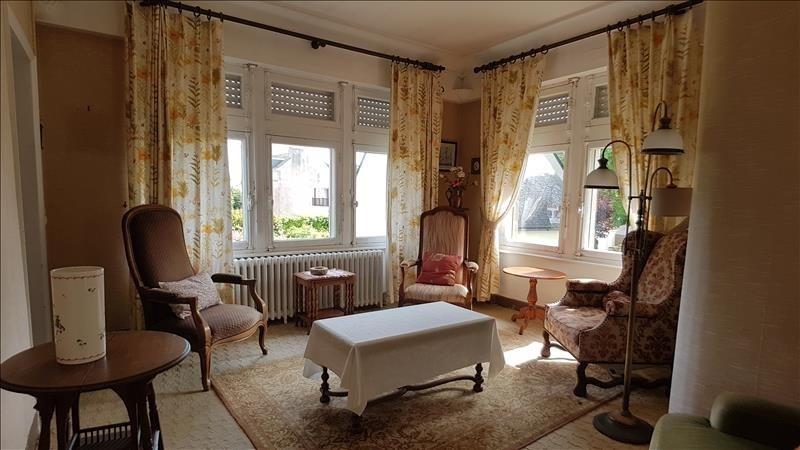 Immobile residenziali di prestigio casa Fouesnant 787500€ - Fotografia 6