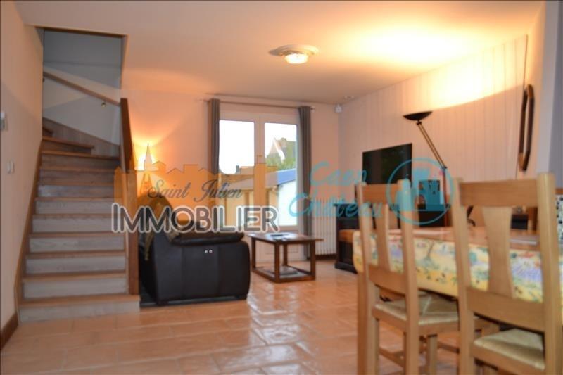 Vente maison / villa Ver sur mer 215000€ - Photo 4