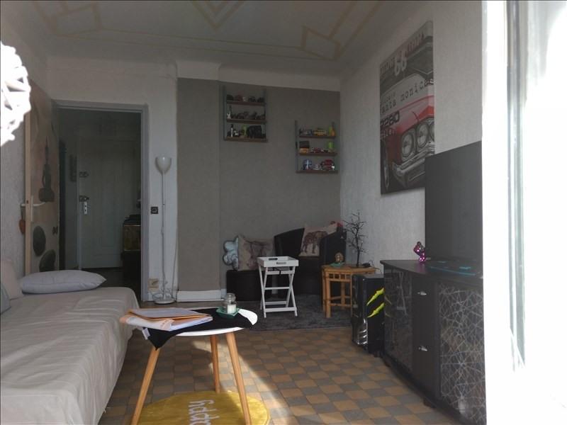 Revenda apartamento Grasse 106000€ - Fotografia 2