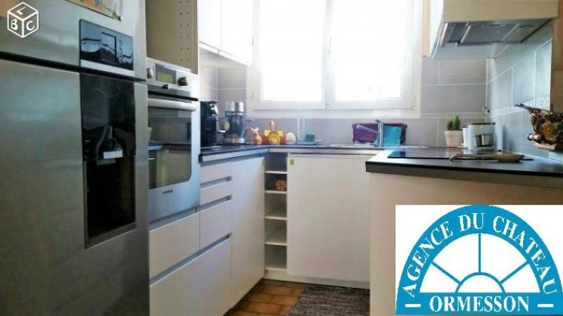 Vente appartement Le plessis trevise 197 000€ - Photo 1
