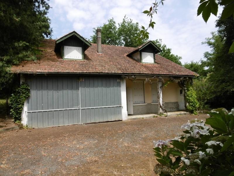 Vente maison / villa St front de pradoux 202000€ - Photo 2
