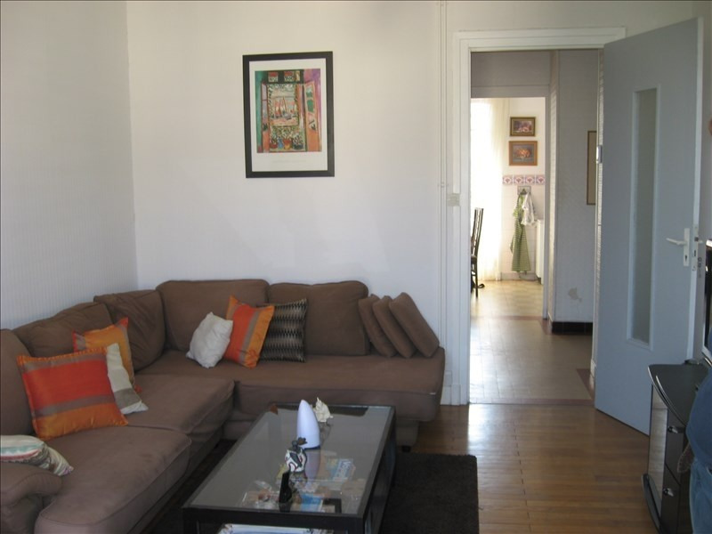 Vente appartement Grenoble 144 000€ - Photo 2