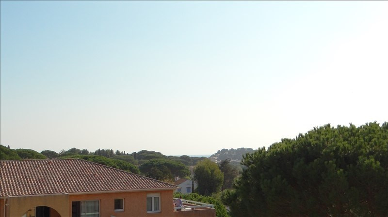 Sale apartment Cavalaire 219000€ - Picture 8