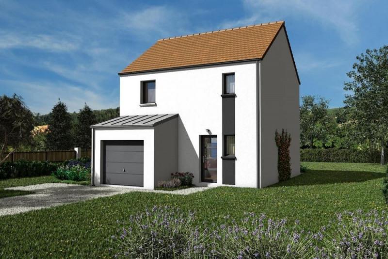 Maison  4 pièces + Terrain 621 m² Châtellerault par maisons PRIMEA