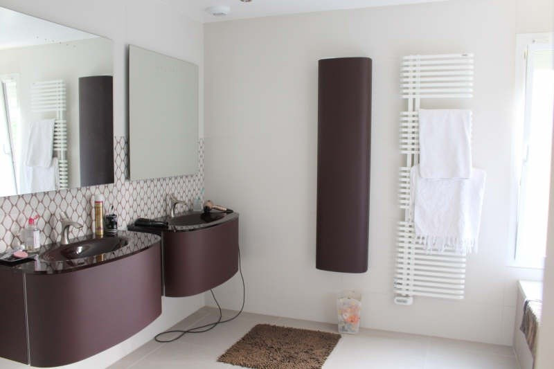 Deluxe sale house / villa Lamorlaye 850000€ - Picture 5