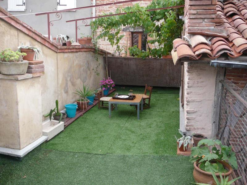 Vente maison / villa Caraman 363000€ - Photo 1