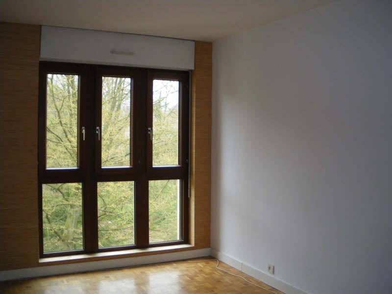 Sale apartment Coye la foret 250000€ - Picture 3