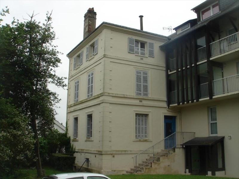 Vente appartement Honfleur 123000€ - Photo 3