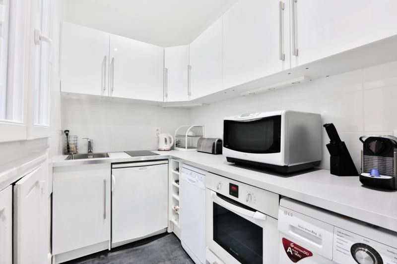 Sale apartment Paris 11ème 430 000€ - Picture 4