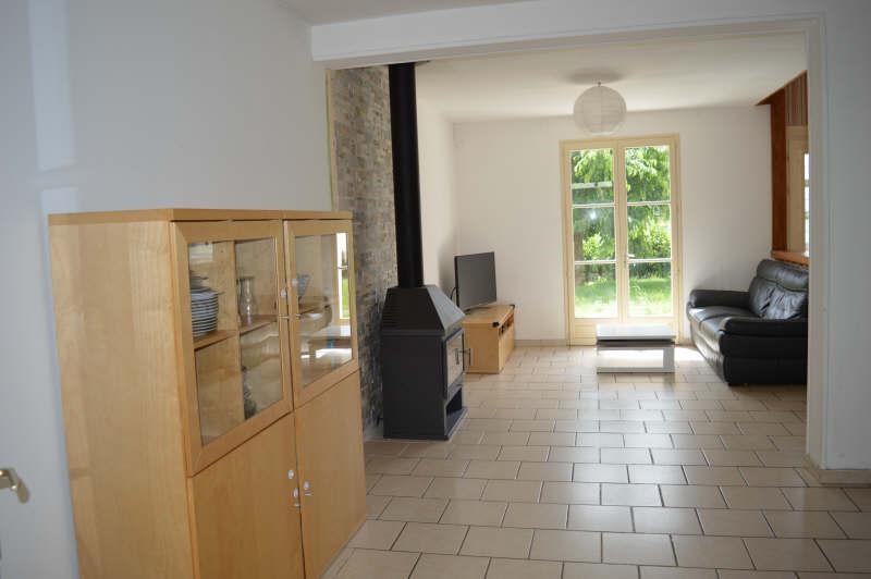 Sale house / villa Grisy les plates 295000€ - Picture 2