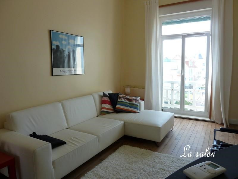 Vacation rental apartment Wimereux 750€ - Picture 2