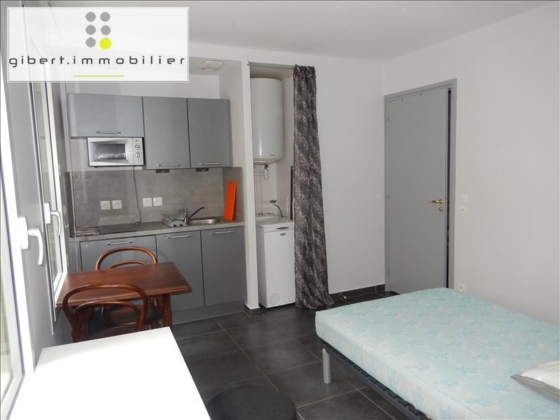 Rental apartment Le puy en velay 351,79€ CC - Picture 4