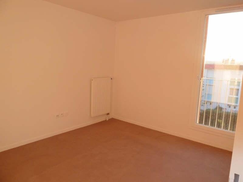 Rental apartment Cergy 895€ CC - Picture 5