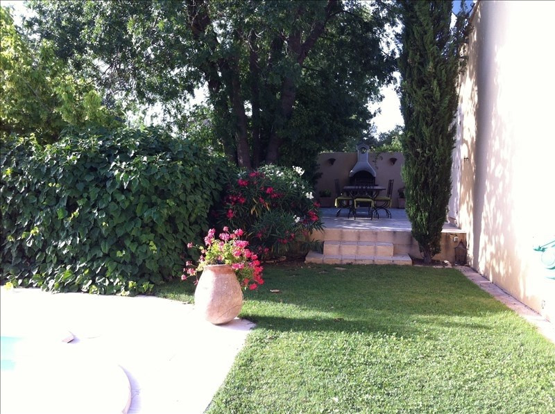 Sale house / villa Pelissanne 459 000€ - Picture 6