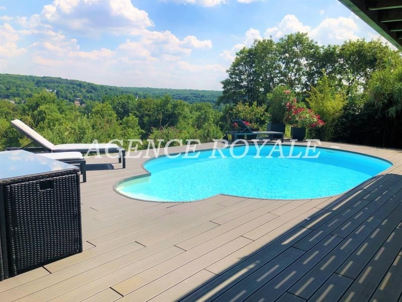 Deluxe sale house / villa Mareil marly 1155000€ - Picture 14