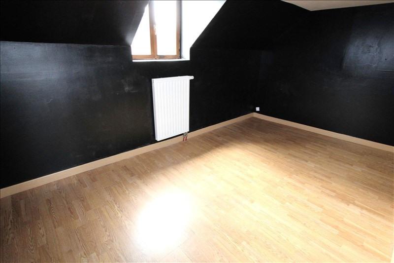 Sale house / villa Auberchicourt 81000€ - Picture 5