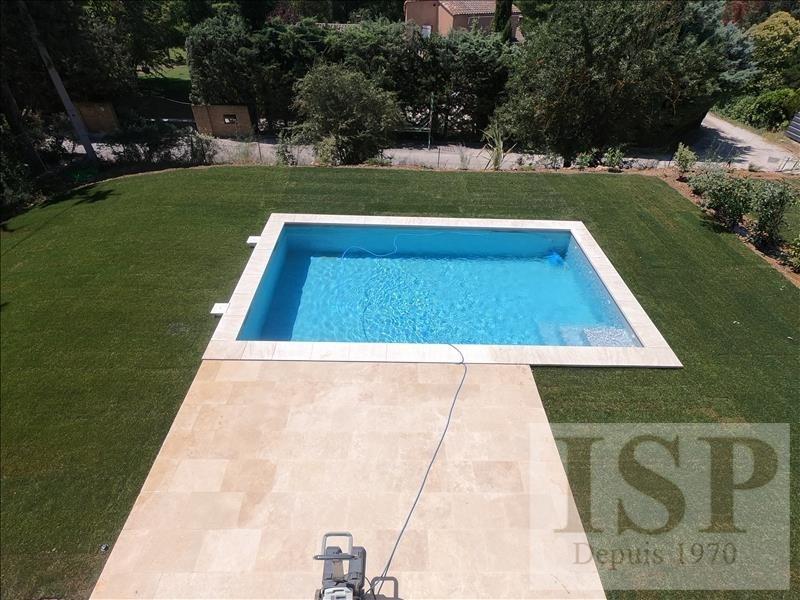 Location maison / villa Aix en provence 3300€ CC - Photo 3