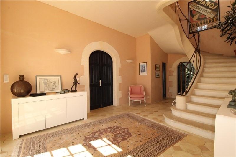 Vente de prestige maison / villa St porchaire 1580000€ - Photo 6