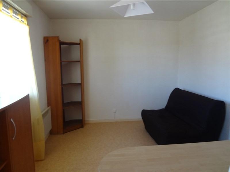 Alquiler  apartamento Toulouse 410€ CC - Fotografía 3
