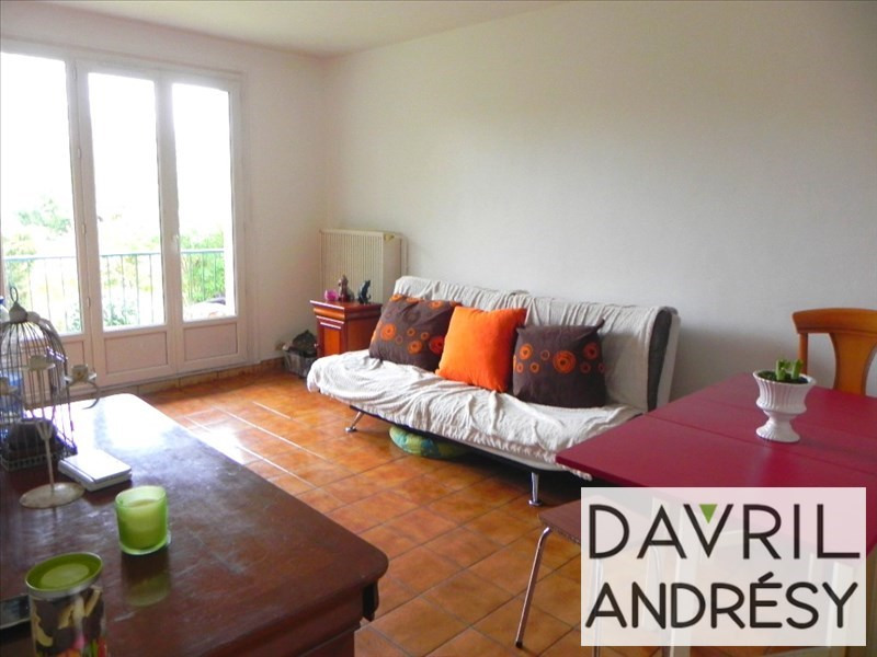 Sale apartment Andresy 189 000€ - Picture 2