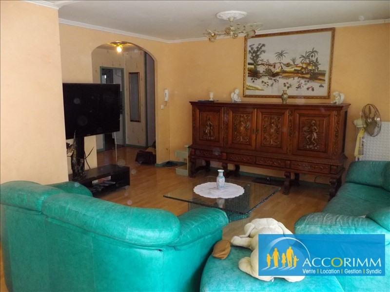 Sale apartment Villeurbanne 188000€ - Picture 3