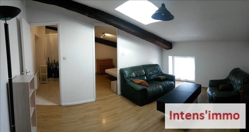 Location appartement Bourg de peage 420€ CC - Photo 1