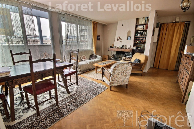 Vente appartement Levallois perret 799 000€ - Photo 5