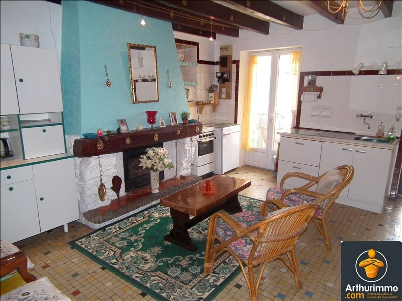Sale house / villa Matha 56916€ - Picture 3