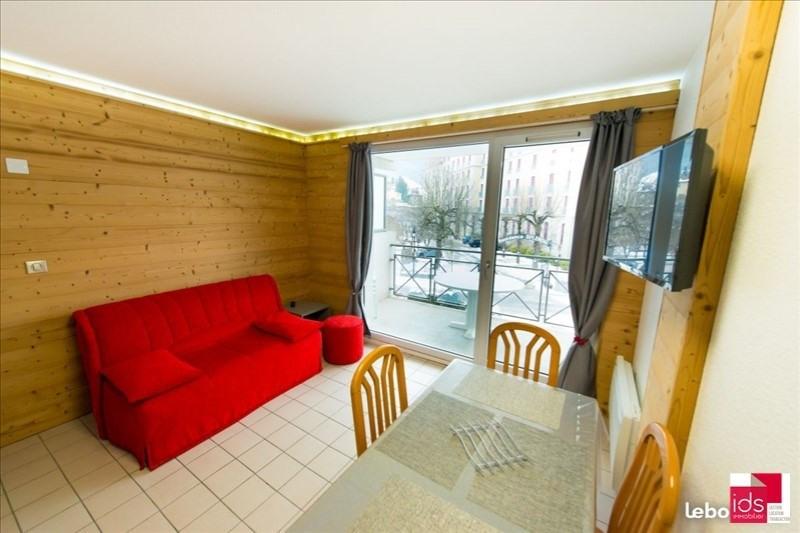 Revenda apartamento Allevard 69000€ - Fotografia 2