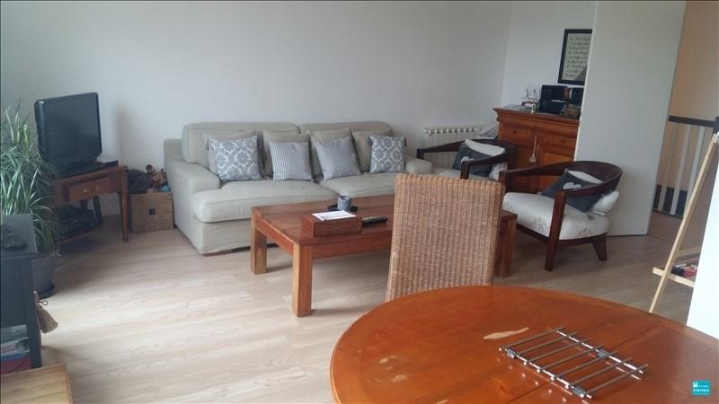 Vente appartement Wissous 370000€ - Photo 2