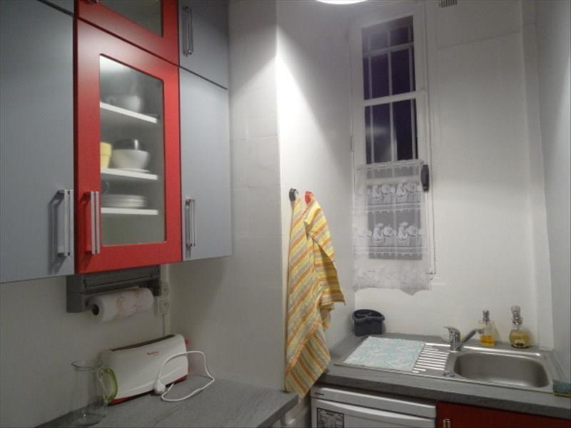 Venta  apartamento Versailles 220000€ - Fotografía 7