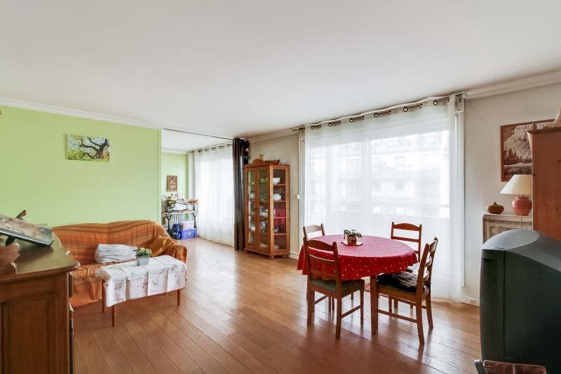 Vente appartement Paris 12ème 679000€ - Photo 1