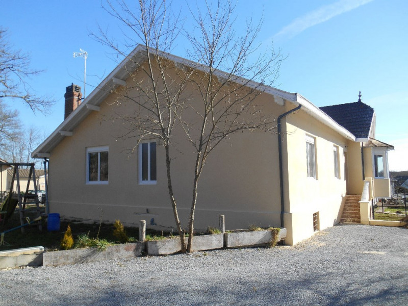 Sale house / villa Cabanac et villagrains 433 000€ - Picture 2