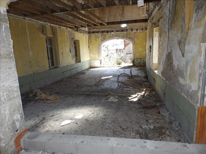 Sale building Souvigny 128000€ - Picture 2