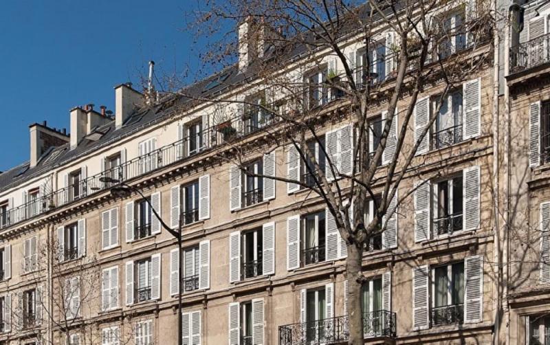 Vente de prestige appartement Paris 17ème 1220000€ - Photo 12